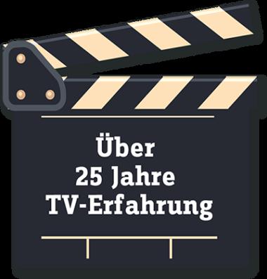 tv-erfahrung